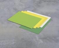 Skiltekarton og skiltepapir