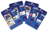 Visitkort og CD-Labels - print selv