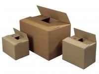 Papkasser standard
