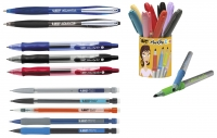 Pencils og miner
