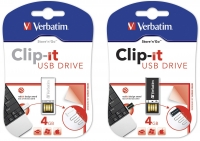 USB-diske