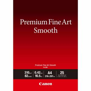 A4 FA-SM1 FineArt Premium Smooth (25)