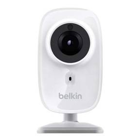 Belkin WeMo Networking IP Camera Netcam HD