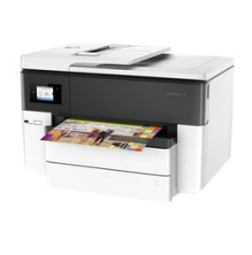 HP OfficeJet Pro 7740 Wide Format All-in-One-printer