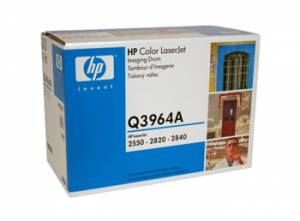 HP 122A Color LaserJet Imaging-tromle (Q3964A)