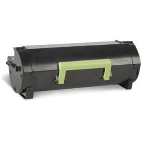 Lexmark 522HE Lasertoner 52D2H0E Corporate (25k) - Sort
