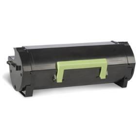 Lexmark 522XE Lasertoner 52D2X0E Corporate (45k) - Sort