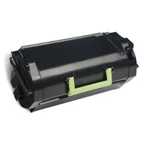 Lexmark 622XE Lasertoner 62D2X0E Corporate (45k) - Sort
