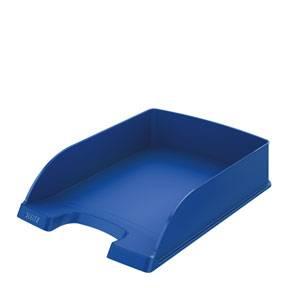 Brevbakke Plus stabelbar blå