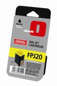 FPJ 20 Inkjet Cartridge Black