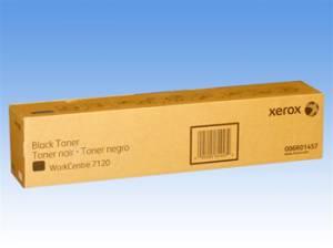 Xerox 006R01457 Lasertoner original (22k) - Sort