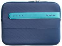 "Samsonite ColorShield Laptop Sleeve 10.2"" Blå"