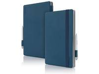 Roosevelt Folio Dark Blue