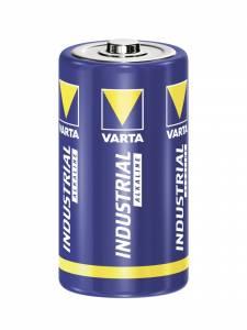 Batteri Varta Industrial LR 14 C 20stk/pak