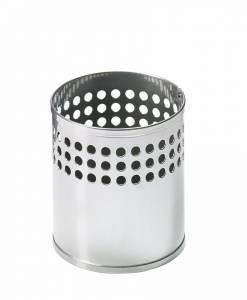 Blyantsbæger RM 023 metal alu-lak H:9,7cm Ø8,5cm