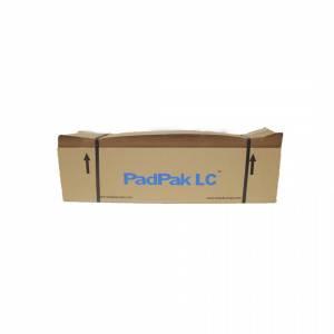 Papir PadPak t/LC 502976 76cmx300m 1-lags 90g