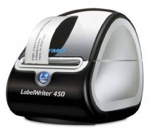Etiketprinter DYMO LabelWriter 450