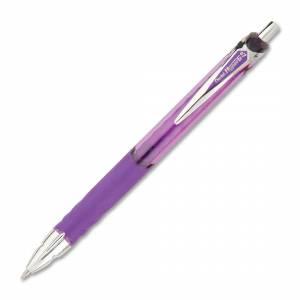 """Pentel Gel Ink Roller """"HyperG"""" KL257, lilla 0,7mm"""