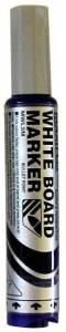 Whiteboardmarker Maxiflo blå 6mm 12stk/pak