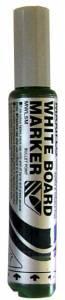Whiteboardmarker Maxiflo grøn 6mm 12stk/pak