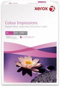 Kopipapir Xerox Colour Impressions 280g SRA3 125ark/pak