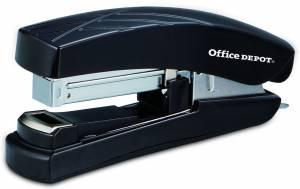 Hæftemaskine Office DEPOT Flatclinch t/24/6 og 26/6 t/30ark