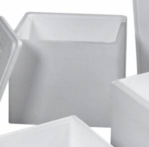 Skumkasse / Kødkasse 40x30x33cm (20610)