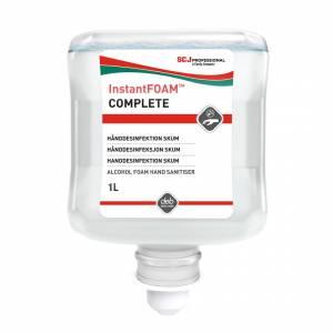 Håndesinfektion Deb InstantFOAM Complete - 1L