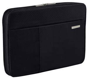 Organizer Leitz Smart Traveller t/ Tablet A4 - sort