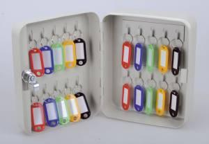 Nøgleskab Office Depot t/20 nøgler
