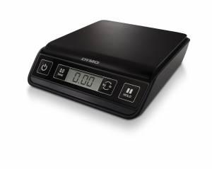 Brevvægt Digital DYMO M1 1kg - Sort