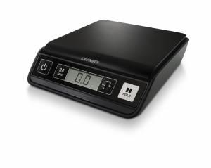 Brevvægt Digital DYMO M2 2kg - Sort