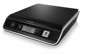 Brevvægt Digital DYMO M5 med USB 5kg - Sort