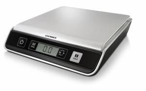 Brevvægt Digital DYMO M10 med USB 10kg - Sort