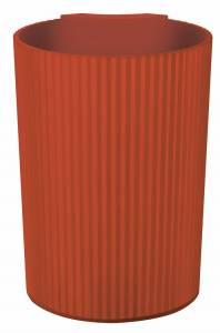 Penneholder Office Depot 72mm rød