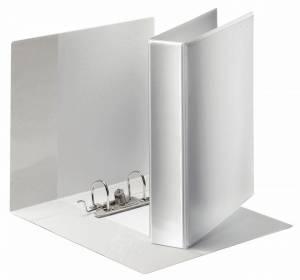 Panorama brevordner Esselte Maxi A4/50mm - HVID