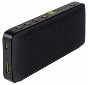 Leitz Complete bærbar Bluetooth HD højttaler