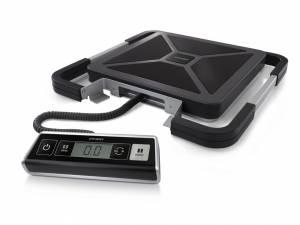 Pakkevægt Digital DYMO S100 med USB 100kg - Sort