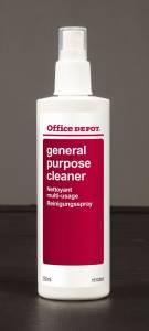 Rensespray Office DEPOT universal 250ml 977264