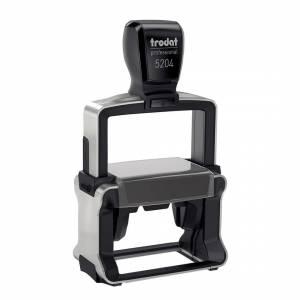 Stempel TRODAT 5204 m/voucher Professional 4.0