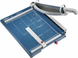 Skæremaskine Dahle 565 Prem. A4+ skærelængde 390mm/4,0mm