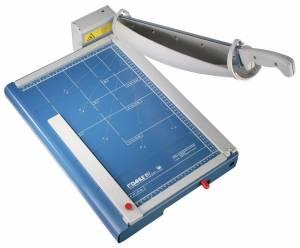 Skæremaskine Dahle 867 Prof. A3 skærelængde 460mm/3,5mm