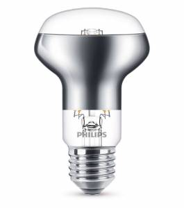 Philips LED Reflektor 4,5W (42W) E27, 102x63mm Varm hvid