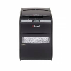 Makulator Rexel Auto+ 90X krydsmakulering 4x40mm P4