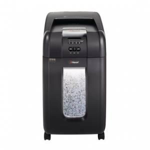 Makulator Rexel Auto+ 300M  mikromakulering 2x15mm P5