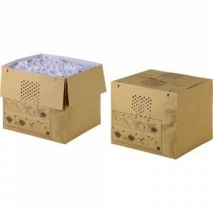 Affaldspose recirkulerbar Rexel t/ Auto+175/+250 32 liter (20)