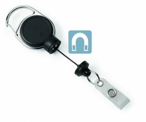Yo-yo nøglesnor Durable ekstra stærk t/kort