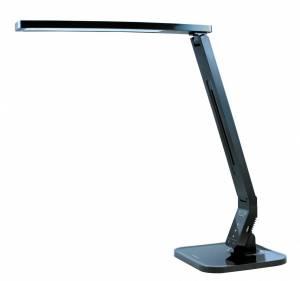 Bordlampe Diasonic LED-lampe DL91 sort