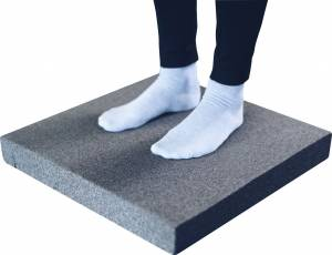 Ståmåtte JobOut Balance 46x46x6cm