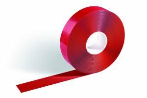 Gulvtape Duraline Strong 50mmx30m 1,2mm rød